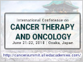 International Conference on Cancer Therapy and Oncology 2018