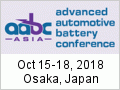 2nd International Advanced Automotive Battery Conference Asia