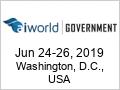 AI World Government 2019