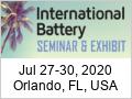 International Battery Seminar & Exhibit