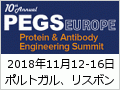 Tenth Annual PEGS Europe Protein & Antibody Engineering Summit