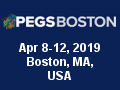 15th Annual PEGS Boston
