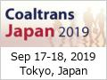 Coaltrans Japan 2019