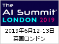 The AI Summit London 2019