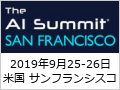 The AI Summit San Francisco 2019