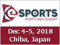 E-Sports North Asia Summit