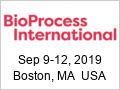 Bioprocess International (BPI 2019)