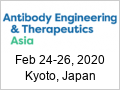 Antibody Engineering & Therapeutics Asia 2020