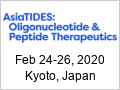 AsiaTIDES: Oligonucleotide & Peptide Therapeutics 2020