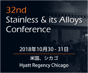 32nd Stainless & its Alloys Conference