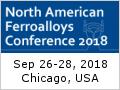 North American Ferroalloys Conference 2018