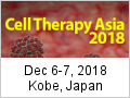 Cell Therapy Asia 2018