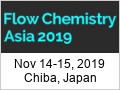 Flow Chemistry Asia 2019