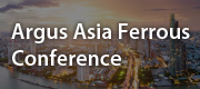 Argus Asia Ferrous Conference