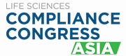 Life Sciences Compliance Congress Asia