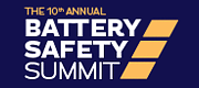 10th Annual Battery Safety Summit