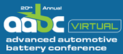 20th Annual Advanced Automotive Battery Conference Virtual