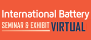 International Battery Seminar Virtual