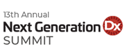 The 13th Annual Next Generation Dx Summit