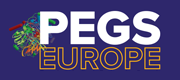 13th Annual PEGS Europe, In-Person/Virtual