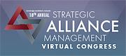 Strategic Alliance Management Virtual Congress 2021