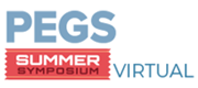 PEGS Summer Symposium Virtual