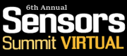 6th Annual Sensors Summit Virtual