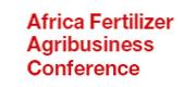 Africa Fertilizer Agribusiness Conference 2019