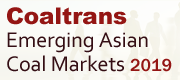 Coaltrans Emerging Asian Coal Markets 2019
