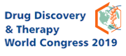 Drug Discovery & Therapy World Congress 2019