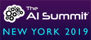 The AI Summit New York 2019
