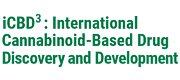 iCBD3: International Cannabinoid-Based Drug Discovery and Development