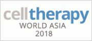Cell Therapy World Asia 2018