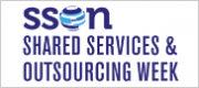 Shared Services & Outsourcing Week 2018
