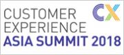 Customer Experience Asia Summit 2018