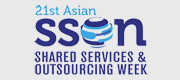 21st Asian Shared Services & Outsourcing Week
