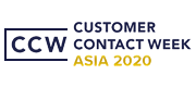 Customer Contact Week Asia 2020