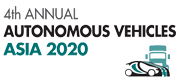 Autonomous Vehicles Asia 2020