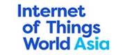Internet of Things World Asia 2019