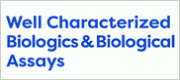 Well Characterized Biologicals & Biological Assays