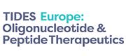 TIDES Europe: Oligonucleotide and Peptide Therapeutics 2019