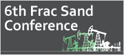 6th Frac Sand Conference