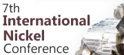 7th International Nickel Conference 2019