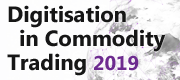 Digitisation in Commodity Trading 2019
