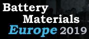 Battery Materials Europe 2019