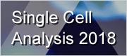 Single Cell Analysis 2018 Summit