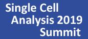 Single Cell Analysis Summit 2019