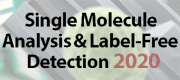 Single Molecule Analysis and Label-Free Detection 2020