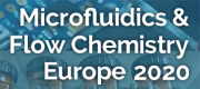 Microfluidics & Flow Chemistry Europe 2020