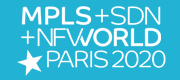 MPLS + SDN + NFV World Congress